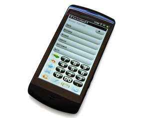 Mobile POS and Ordering System QOrder